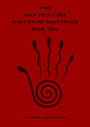 Ho Ho Chi Rhythm Method book 1 jacket