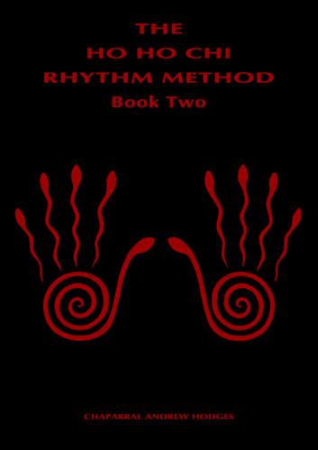 Ho Ho Chi Rhythm Method book 2 jacket