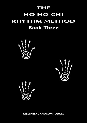 Ho Ho Chi Rhythm Method book 3 jacket